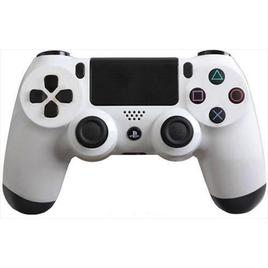 CONTROLLER DUALSHOCK WHITE SONY PS4